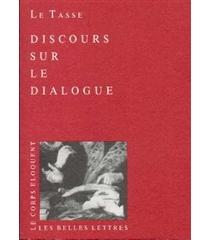 Discours sur le dialogue - LeTasse
