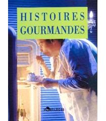 Histoires gourmandes -