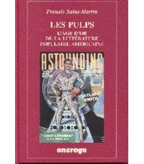 Les pulps - FrancisSaint-Martin