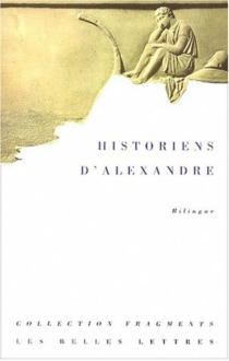 Les historiens d'Alexandre -