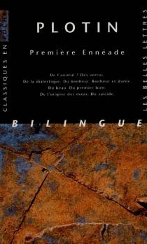 Première Ennéade - Plotin