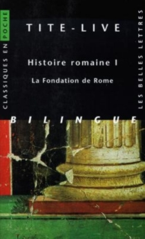 Histoire romaine - Tite-Live