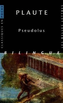 Pseudolus - Plaute