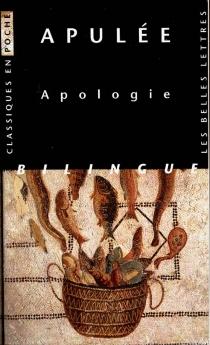 Apologie - Apulée