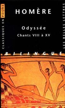 Odyssée - Homère