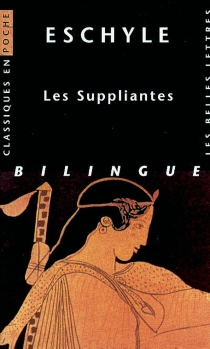 Les suppliantes - Eschyle
