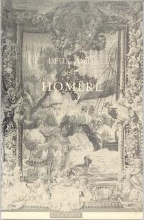 Deux amis d'Homère au 17e siècle - NoémiHepp