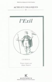 L'exil -
