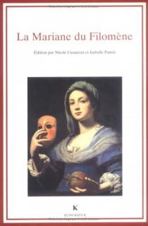 La Mariane du Filomène (1596) -