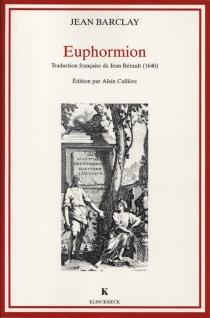 Euphormion - JohnBarclay