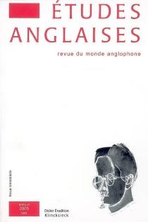 Etudes anglaises, n° 2 (2005) -