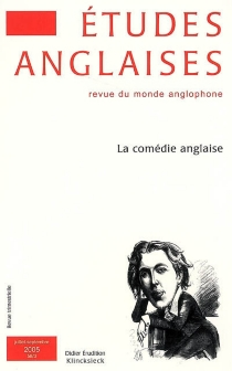 Etudes anglaises, n° 3 (2005) -