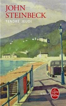 Rue de la Sardine - JohnSteinbeck