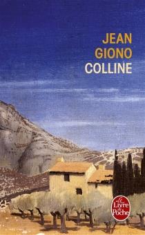 Colline - JeanGiono