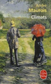 Climats - AndréMaurois