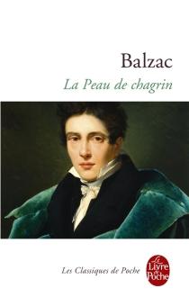 La peau de chagrin - Honoré deBalzac