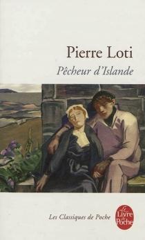 Pêcheur d'Islande - PierreLoti