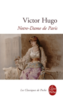 Notre-Dame de Paris - VictorHugo