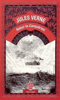 Robur-le-conquérant - JulesVerne