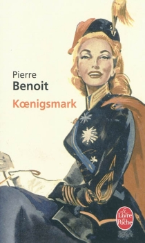 Koenigsmark - PierreBenoit