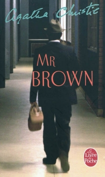 Mr Brown - Agatha Christie