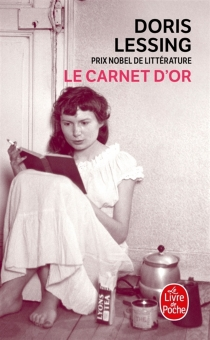 Le carnet d'or - DorisLessing