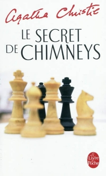 Le secret de Chimneys - Agatha Christie