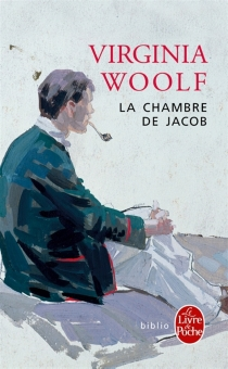 La chambre de Jacob - Virginia Woolf