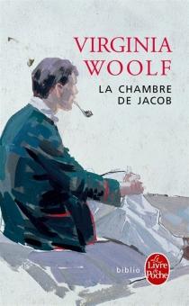 La chambre de Jacob - VirginiaWoolf