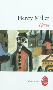 La crucifixion en rose - HenryMiller
