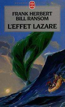 L'effet Lazare - FrankHerbert