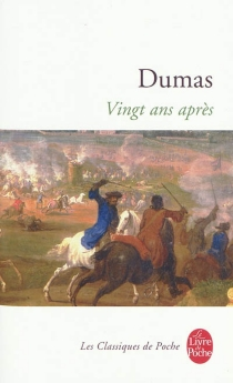 Vingt ans après - AlexandreDumas