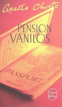Pension Vanilos - AgathaChristie