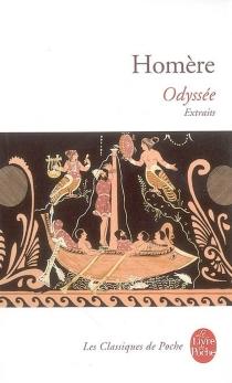 Odyssée : extraits - Homère
