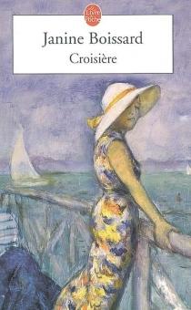 Croisière - JanineBoissard