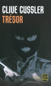 Trésor - CliveCussler