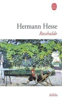 Rosshalde - HermannHesse