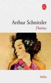Thérèse - ArthurSchnitzler