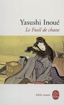 Le fusil de chasse - YasushiInoue