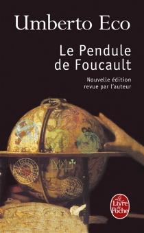 Le pendule de Foucault - UmbertoEco