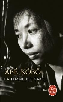 La femme des sables - KôbôAbe