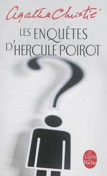 Les enquêtes d'Hercule Poirot - AgathaChristie