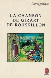 La Chanson de Girart de Roussillon -