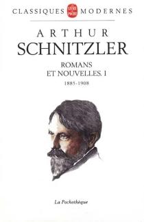 Romans et nouvelles - ArthurSchnitzler