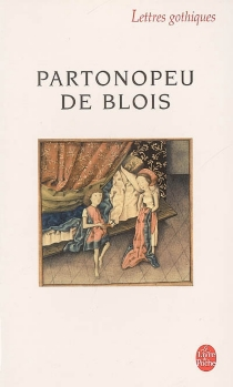 Le roman de Partonopeu de Blois -
