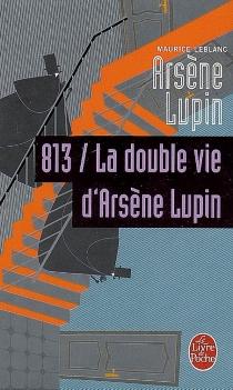 813 - MauriceLeblanc