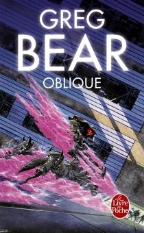 Oblique - GregBear