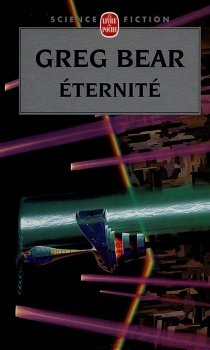 Eternité - Greg Bear