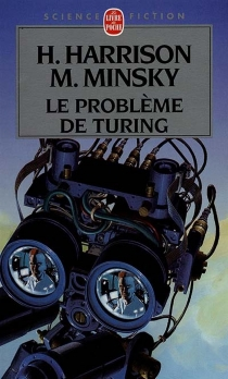 Le problème de Turing - HarryHarrison