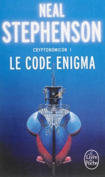 Cryptonomicon - NealStephenson